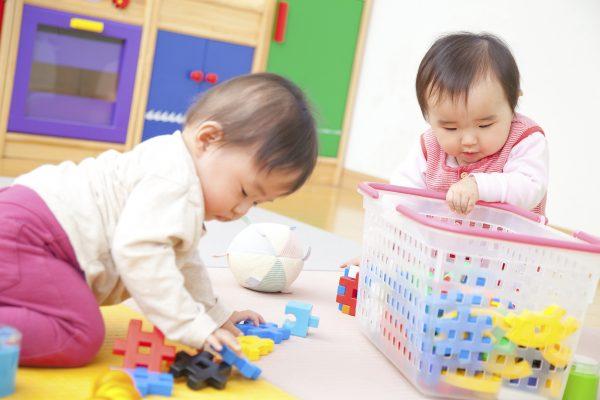 保育園は何歳から?保育園に預けられる年齢と申し込み時期を紹介