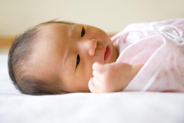 赤ちゃんの昼寝時間何時間が理想的?目安を月年齢別に紹介