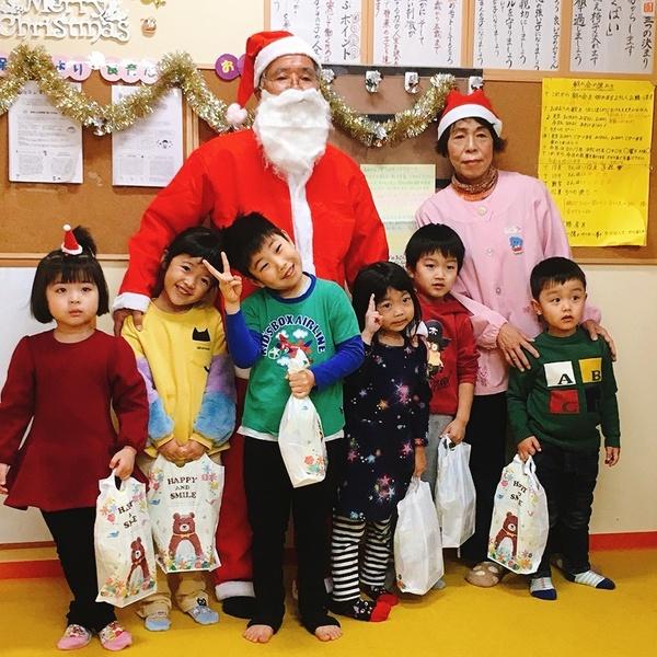 クリスマス会☆★