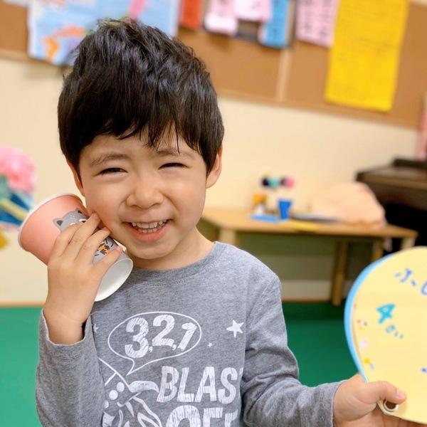 お誕生日会と笑顔たち^^